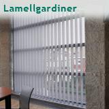 Lamellgardiner
