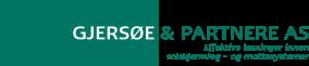 Gjersøe & Partnere Logo